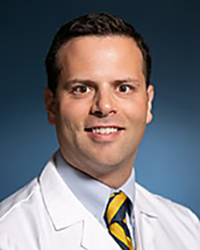 Andrew Bouley, M.D. Co-Leader