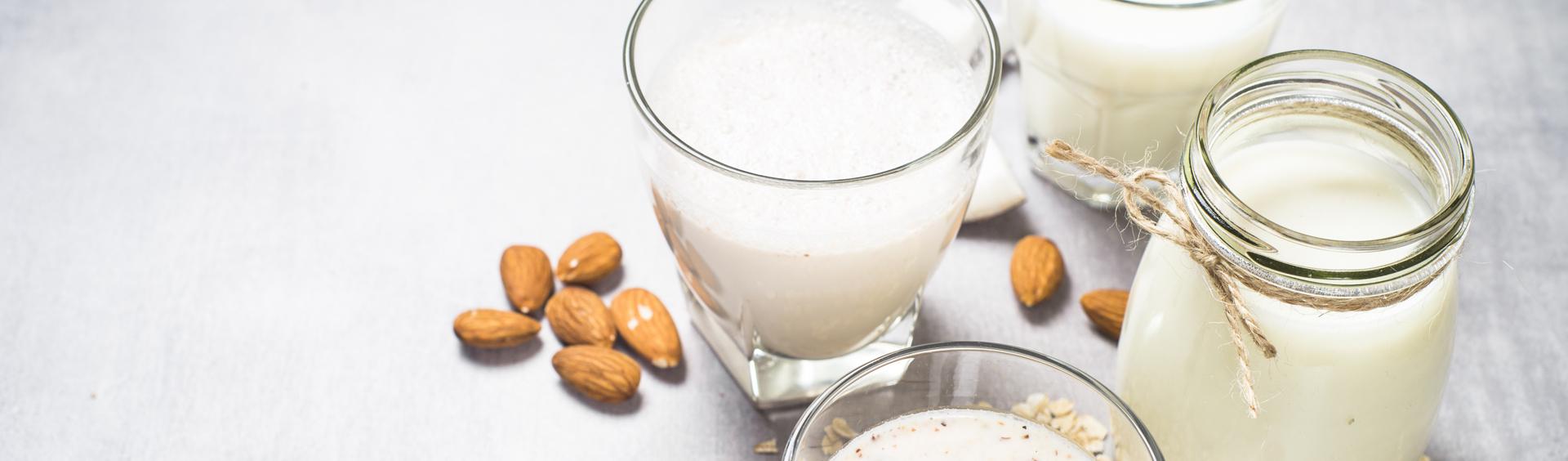 IBD Anti Inflammatory Disease Diet: Dairy and Milk Alternatives