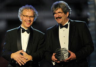 Ambros Breakthrough Prize 2015