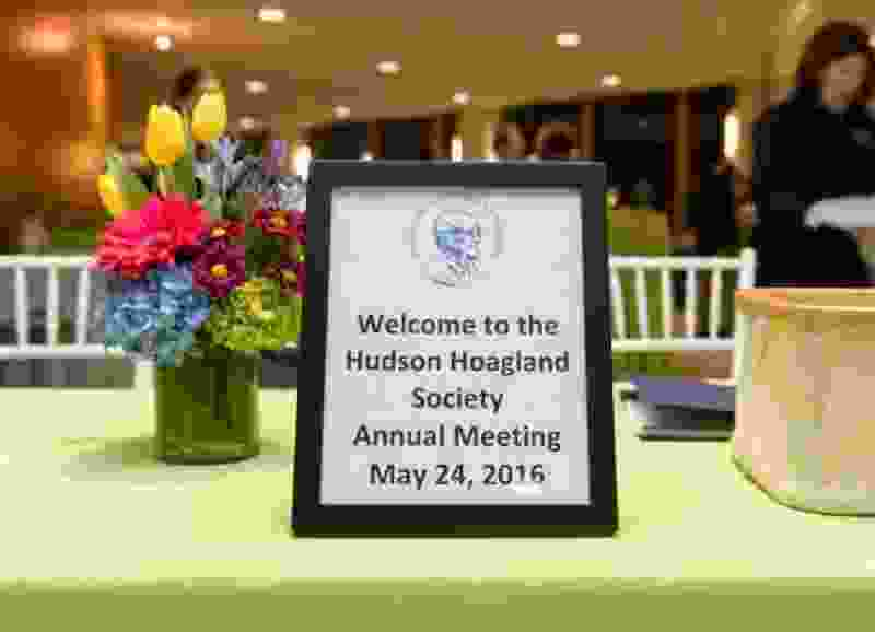 Welcome to the HHS Annual Meeting