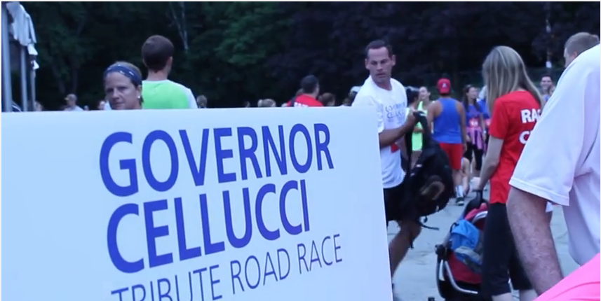 2015 Gov. Cellucci Tribute Road Race