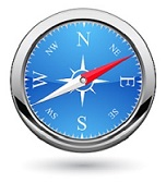 career navigation compass