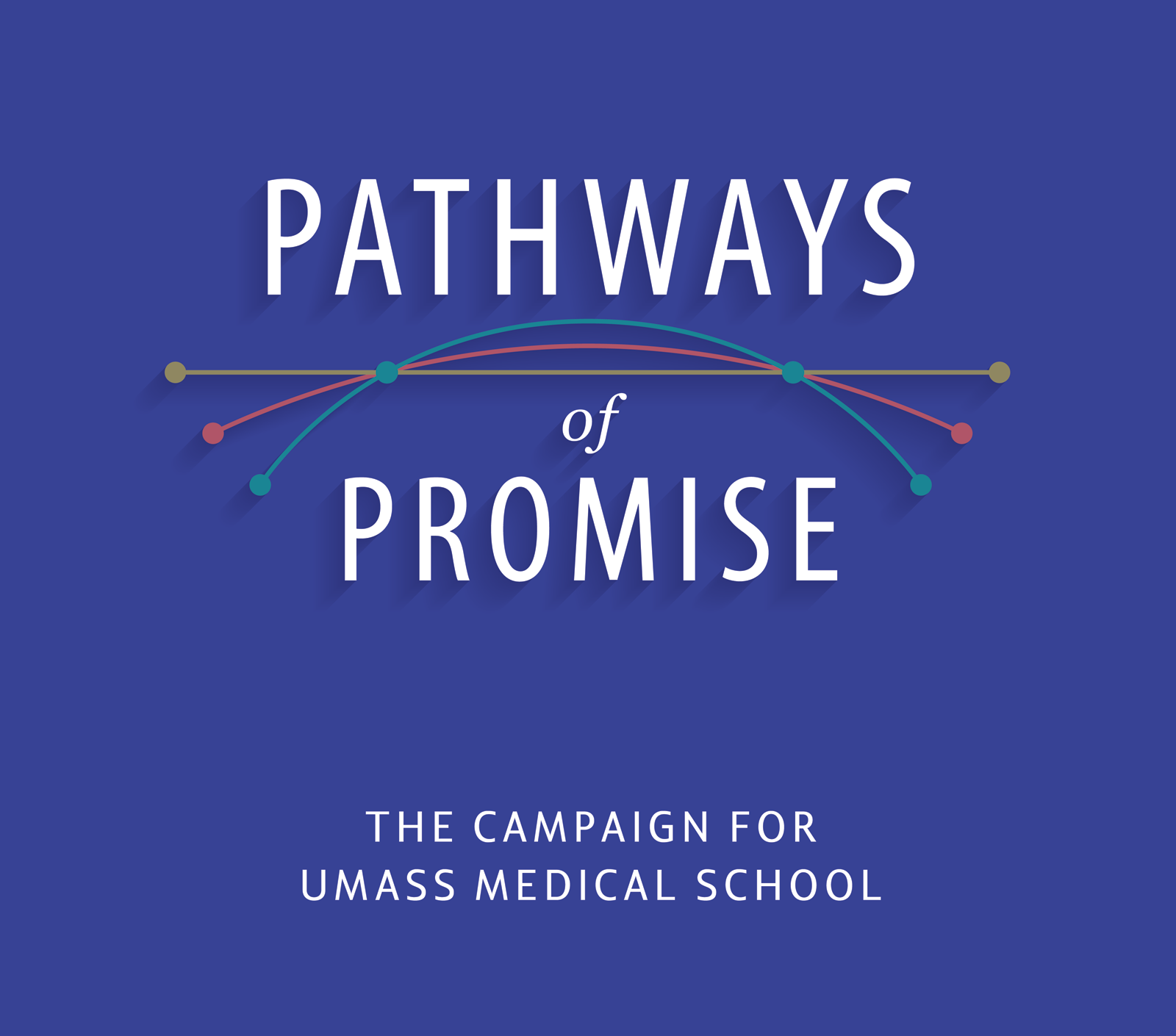 logo for Pathways of Promise comprehensive campaign