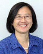 Mary M. Lee, MD Pediatric Department Chair