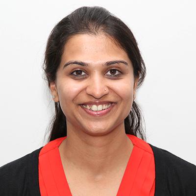 Image of Isha Jalnapurkar
