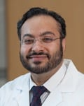Ajit Puri, MD- Director of Interventional Neuroradiology Fellowship at UMass Medical School