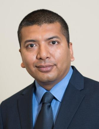 Manas Das, MD, MS, Associate Professor Radiology, UMass Medical School
