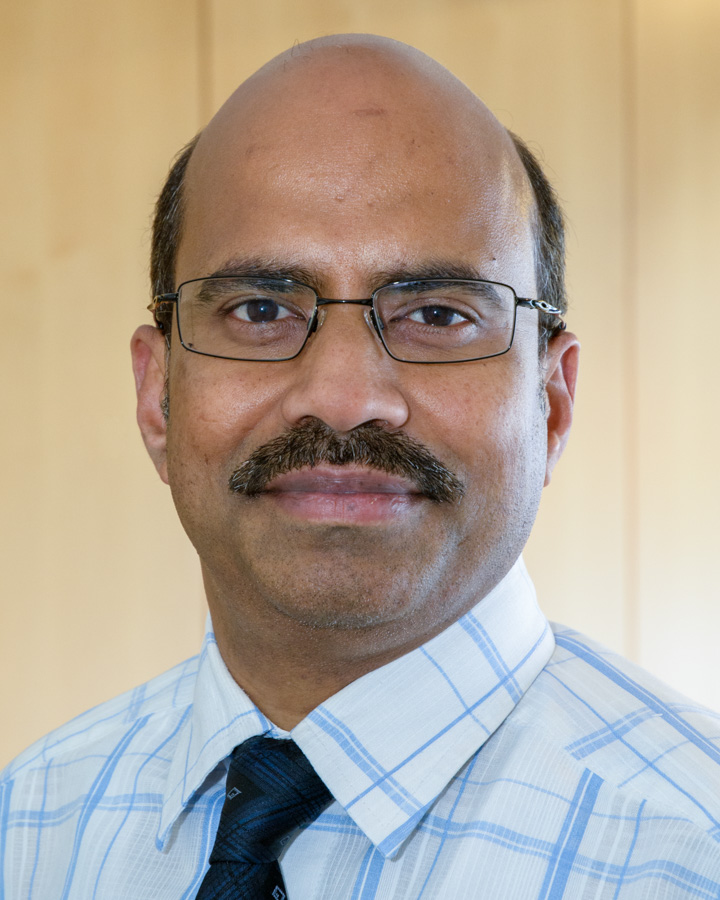 Sathish Dundamaddapa, MD - Program Director MRI Fellowship