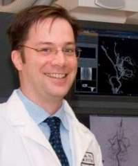 DR matt gounis- Department of Radiology