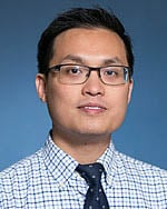 Ryan Tai, MD - Department of Radiology, UMass Memorial Healthcare