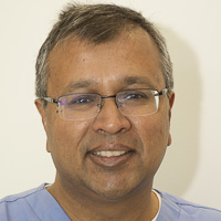 Krishna Iyer, MD - Neuroradiology Fellow, UMMS and UMMMHC