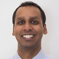 Atul Kumar MD, Neuroradiology Fellow, Department of Radiology, UMass Medical School