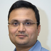 Vivek Pargaonkar, MBBS, Emergency Radiology Fellow, Department of Radiology, UMass Medical School