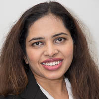 Rani Sewatkar, MBBS, Breast Imaging Fellow, Department of Radiology, UMass Medical School