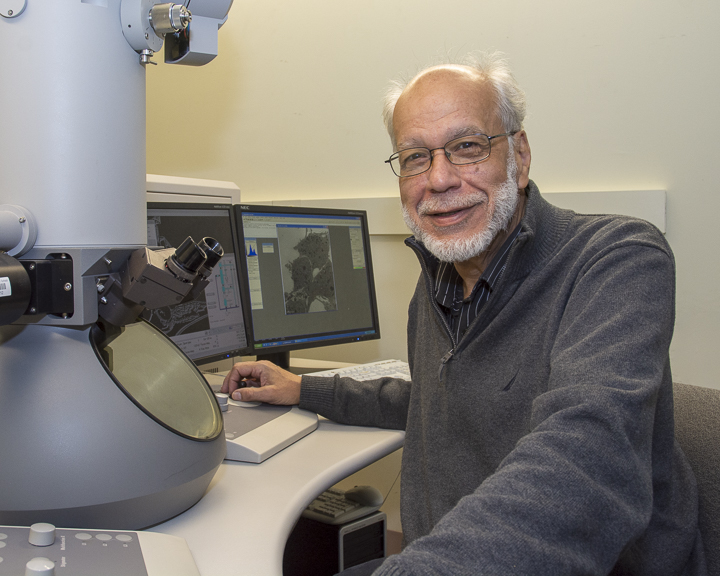 Raul Padron, PhD - Senior Research Scientist UMass Medical School