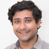 Joseph Jacob, MD - UMMS Radiology Resident