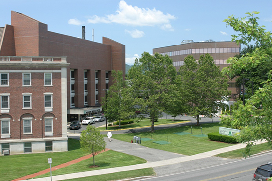 Berkshire Medical Center