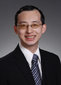 Photo of Abraham Lin