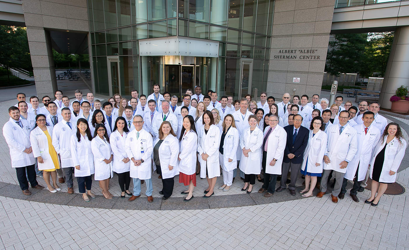 General Surgery Residency | UMass Medical School - Worcester