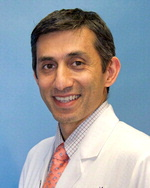 Photo of Karim Alavi, MD, MPH, FACS, FASCRS