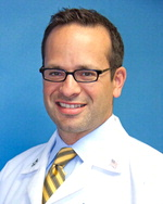 Photo of Justin A. Maykel, MD