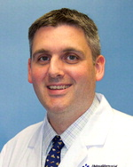 Photo of Paul R. Sturrock, MD