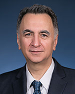 Photo of Adel Bozorgzadeh, MD, FACS