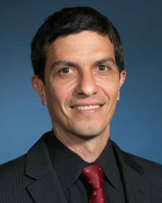 Photo of Paulo Martins, MD, PhD, FAST