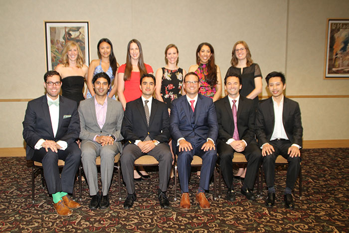 UMass Plastic Surgery Residents