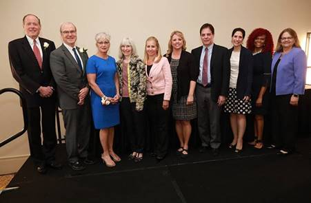 GME Wins Baldwin Award