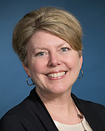 Photo of Anne C. Larkin, MD