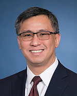 Photo of Karl Fabian L. Uy, MD