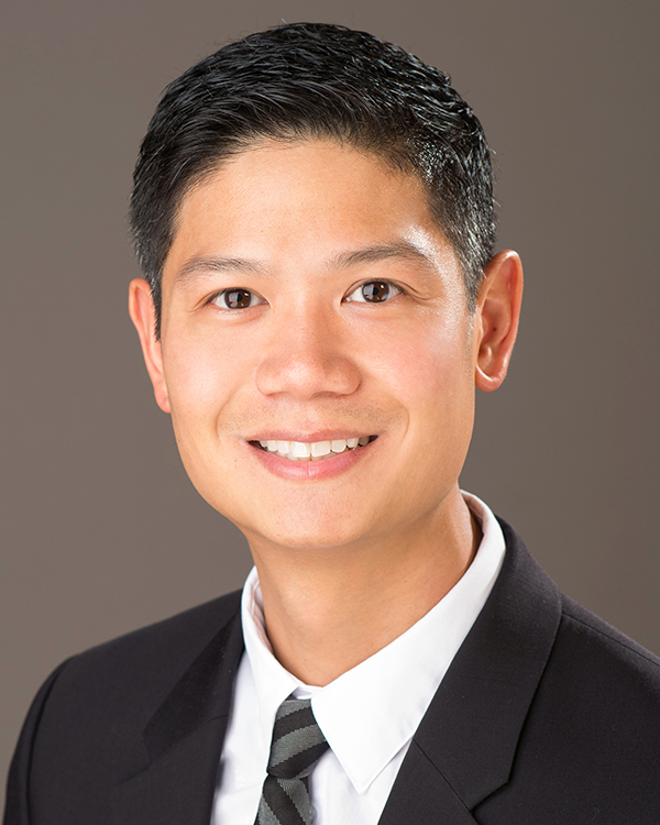 Photo of Jonson Yee, MD