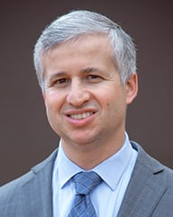 Photo of Andres Schanzer, MD