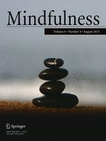 Implementation of mindfulness training for mental health staff