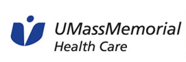 UMassMemorial Health Care logo