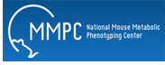 MMPC - National Mouse Metabolic Phenotyping Center logo