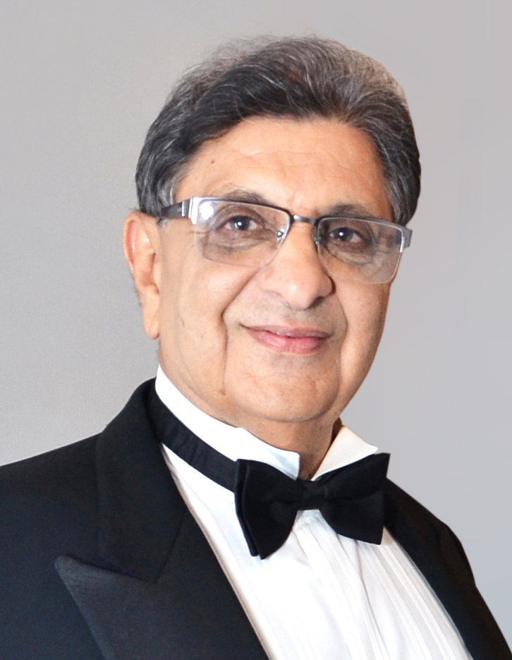 Cyrus S. Poonawalla, PhD - Founder, Chairman, and Managing Director, Serum Institute of India, Pvt. Ltd.