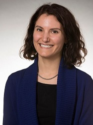 Dr Dori Goldberg