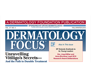 Unravelling Vitiligo's Secrets - And the Path to Durable Treatment