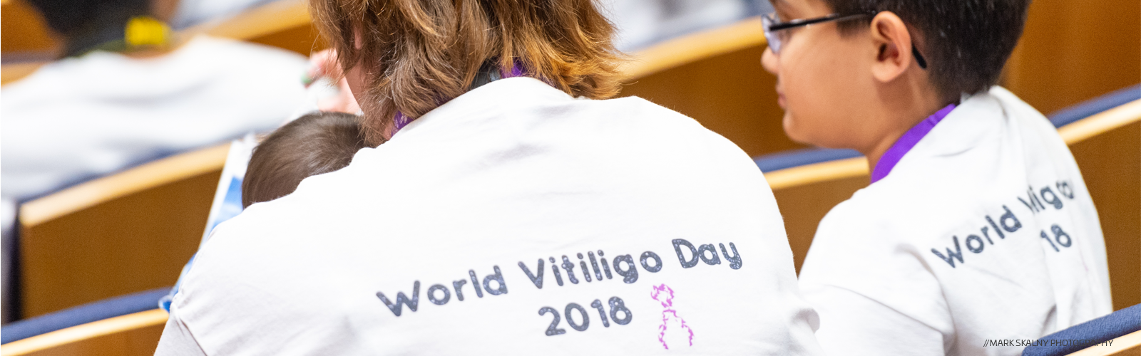 World Vitiligo Day 2018 Conference