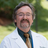 Robert A. Baldor, MD, vice chair and professor of family medicine & community health